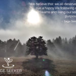 Walk Your Talk by Sage Seeker CO Barbara Wittmann Don Morse